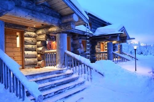 hotel Ruka Golden Cottage