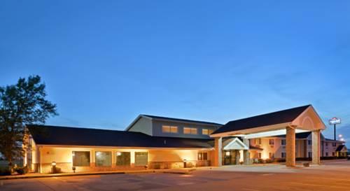 hotel AmericInn Lodge & Suites Kewanee