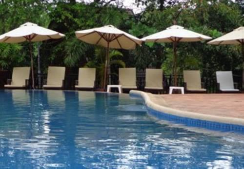 hotel Kirirom Hillside Resort