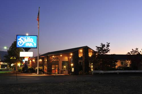 hotel Shilo Inn Grants Pass