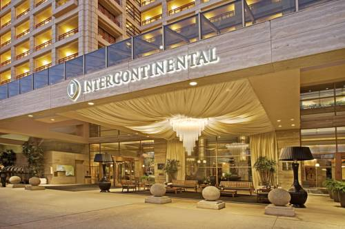 hotel InterContinental Los Angeles Century City at Beverly Hills