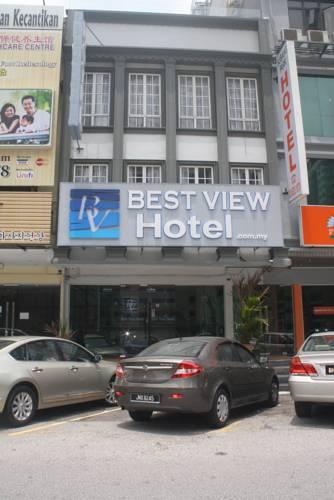 hotel Best View Hotel Subang Jaya
