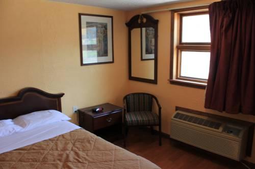 hotel Huntingdon Inn Motel