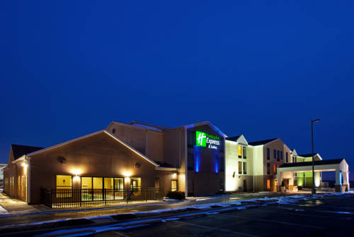 hotel Holiday Inn Express Hotel & Suites Cleveland-Streetsboro