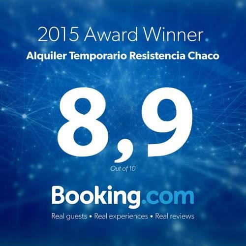 hotel Alquiler Temporario Resistencia Chaco