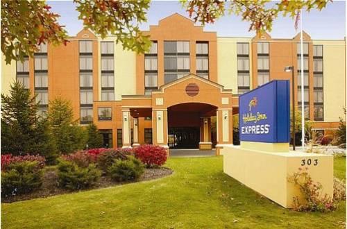 hotel Holiday Inn Express South Portland