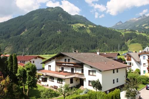 hotel Restaurant Gästehaus Wiesenheim