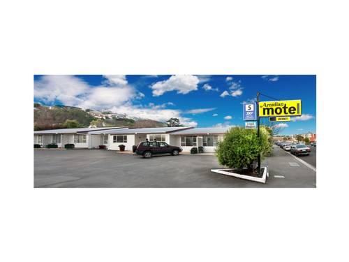hotel Arcadian Motel