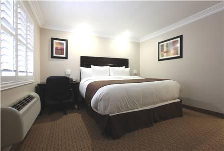 hotel Americas Best Value Inn Riverside