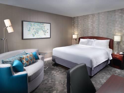 hotel Courtyard by Marriott Alpharetta Atlanta