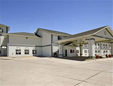 hotel Days Inn McCook