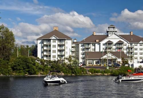hotel Residence Inn by Marriott Gravenhurst Muskoka Wharf
