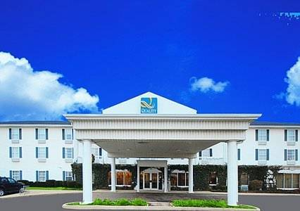 hotel Quality Inn & Suites Bellville - Mansfield