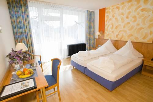 hotel Landhotel Löwen