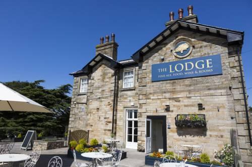 hotel The Lodge Lancaster