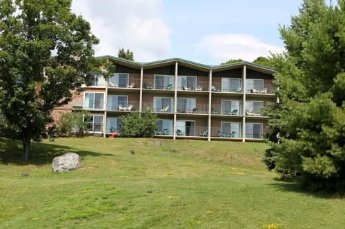 hotel Hidden Valley Resort Huntsville