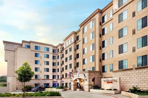 hotel Residence Inn San Diego Del Mar