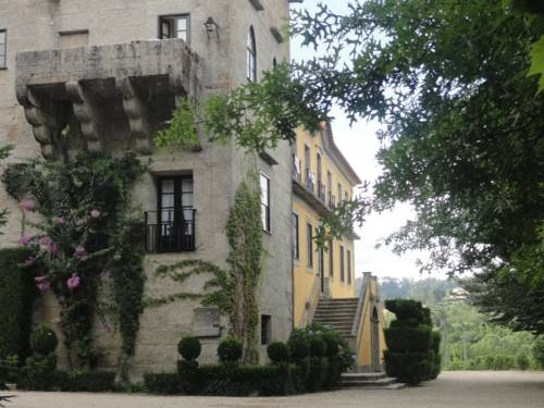 hotel Villa In Amarante