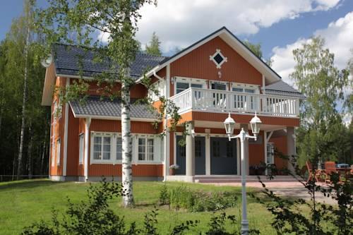 hotel Hotel Sininen Helmi