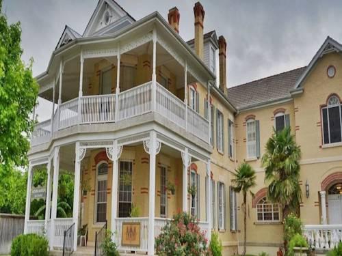 hotel Mosheim Mansion
