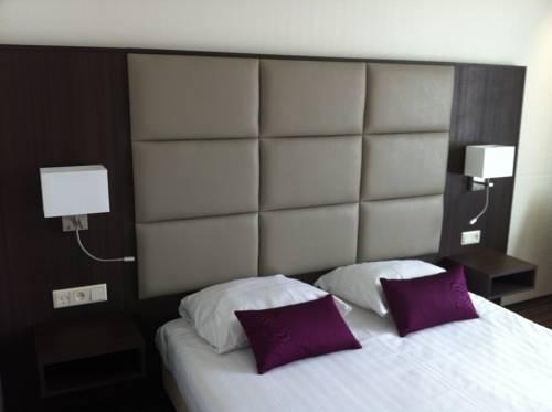 hotel Hotel Middelburg