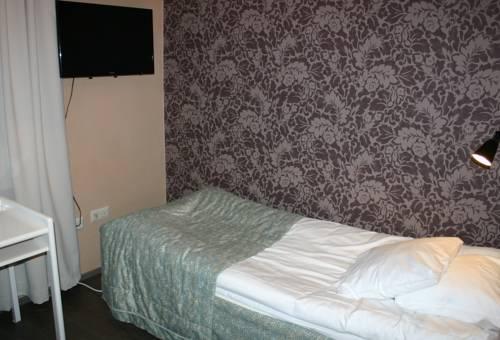 hotel Hotelli Pohjankievari