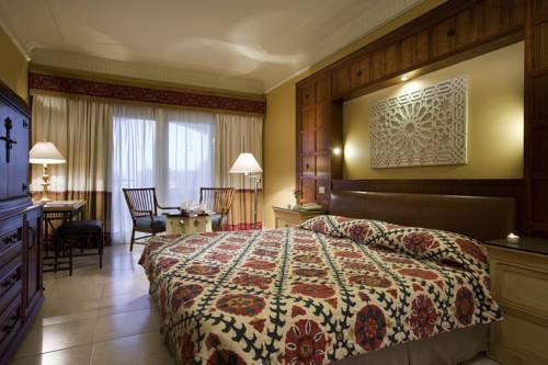 hotel Sofitel Taba Heights