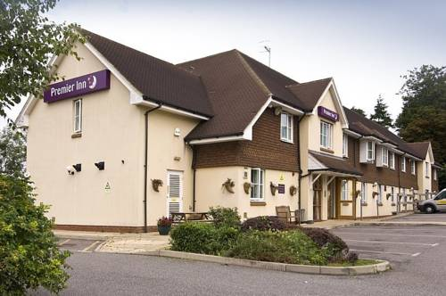 hotel Premier Inn East Grinstead