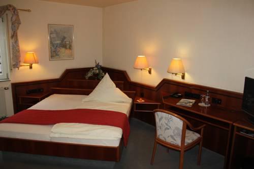 hotel Hotel & Restaurant Zum Vater Rhein