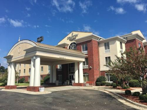 hotel Country Inn & Suites By Carlson, Ruston, LA
