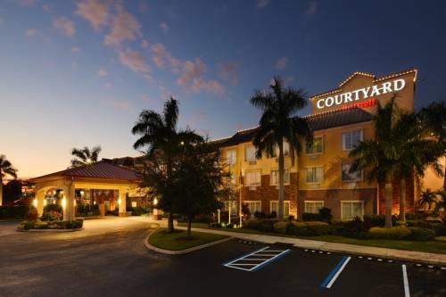 hotel Courtyard Sarasota University Park / Lakewood Ranch