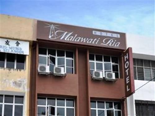 hotel Melawati Ria Hotel