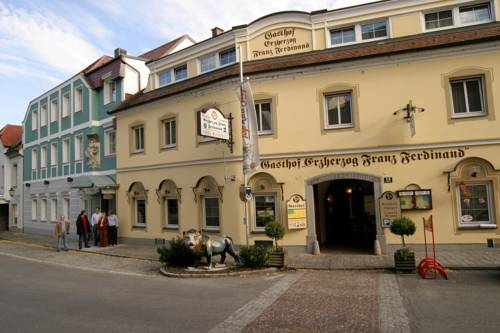 hotel Gasthof Erzherzog Franz Ferdinand