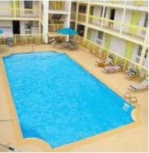 hotel Horizon Inn Norcross