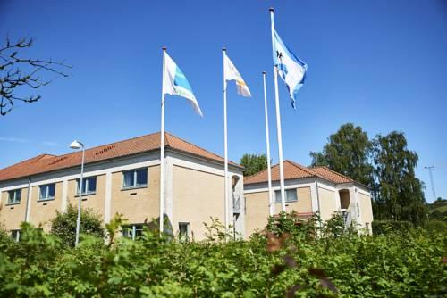 hotel Danhostel Kalundborg