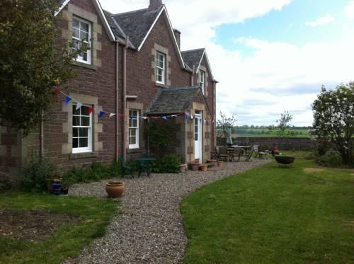 hotel Dalpatrick Farmhouse