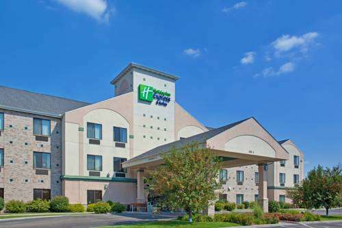 hotel Holiday Inn Express Hotel & Suites Elkhart-South