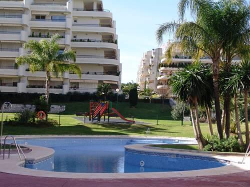 hotel Benavista Guadalmina Alta