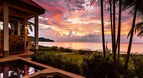 hotel Borneo Beach Villas