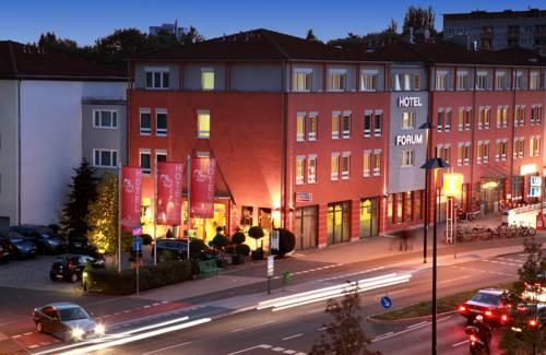hotel Hotel am Forum