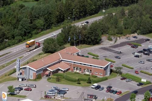 hotel Sandefjord Motor Hotel