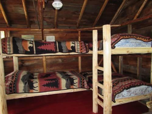 hotel Bulldog Camps & Lodge