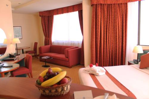 hotel Al Diar Dana Hotel
