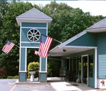 hotel Hampshire Inn
