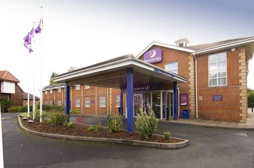 hotel Premier Inn Birmingham - Great Barr/M6, J7