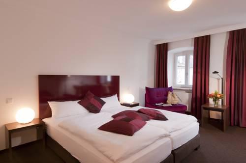 hotel Hotel Bergbauer