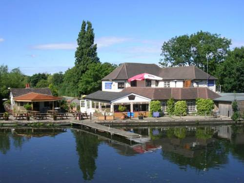 hotel The WatersEdge, Canal Cottages
