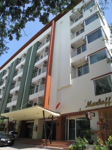 hotel The Impress Khon Kaen