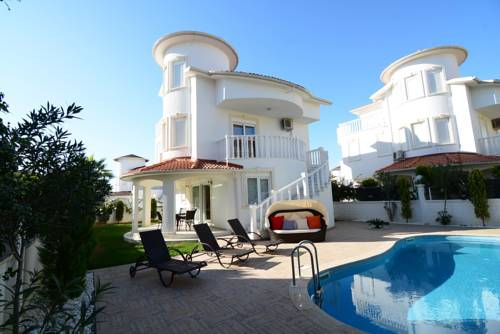 hotel Villa Liya