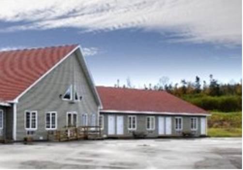 hotel Fisherman's Landing Inn